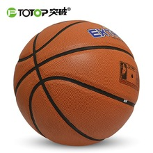 NEW Professional PU Leather Size 7 Basketball Outdoor Sports Basketball for Primary And Middle School Competition Hot(China)