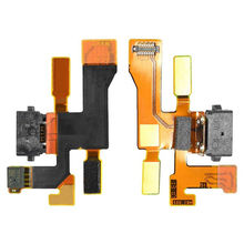 For Nokia Lumia 1020 Micro USB Charge Charging Port Dock Connector Flex Cable