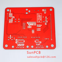 aliexpress com buy aluminum printed circuit board prototypes one rh aliexpress com
