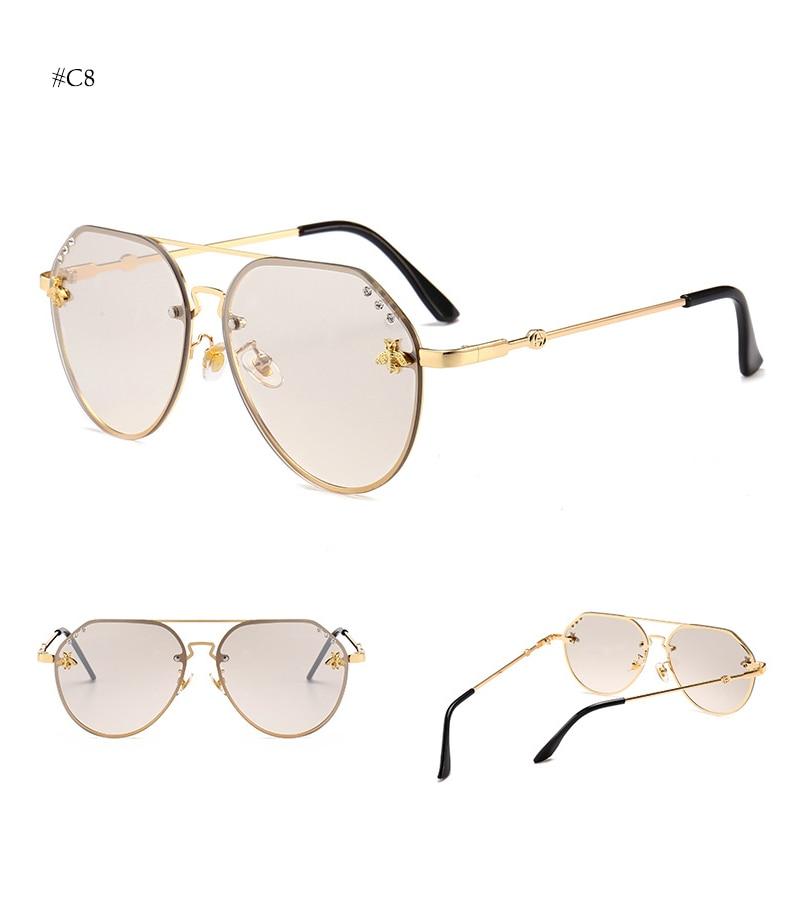 Goggle Bees Sunglasses (25)