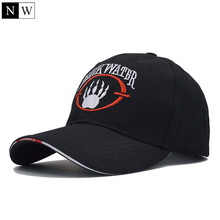 [NORTHWOOD] New Arrivals Blackwater Tactical Cap Mens Baseball Cap Brand Snapback Hat US Army Cap Navy Seal Black water(China)