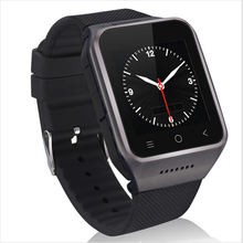 "ZGPAX S8 MTK6572 Smart Watch 1.54"" Android 4.4 Dual Core 2MP CAM 512MB+4GB GPS WiFi MP4 FM Phone Record Smartwatch Wristwatch(China)"
