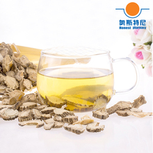 free shipping organic Chinese herb tea dried Burdock root tea&Golden burdock tea