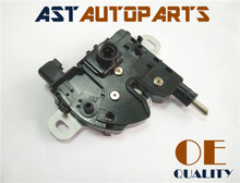 High Quality Hood Lock For Ford Focus II C-MAX Kuga 1.8L 3M5116700AB(China (Mainland))