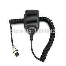 Microphone HM-36 Handheld Speaker Mic For ICOM Walkie Talkie Radio IC-28 IC-7800 IC-7400 IC-7200 IC-7600 IC-7700