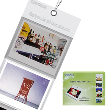 Takashi Hang Wall Pocket Wide Album 5 Photo for Fujifilm Instax Wide 210 300 Instant Camera