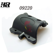 09220 front guard plate suitable for RC car 1/9 SST 1997 electric four-drive remote control model car accessories Free shipping