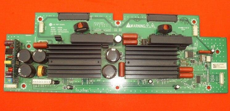 6870QZA007A 6871QZH026A 40SD4 Z-SUS Board<br>