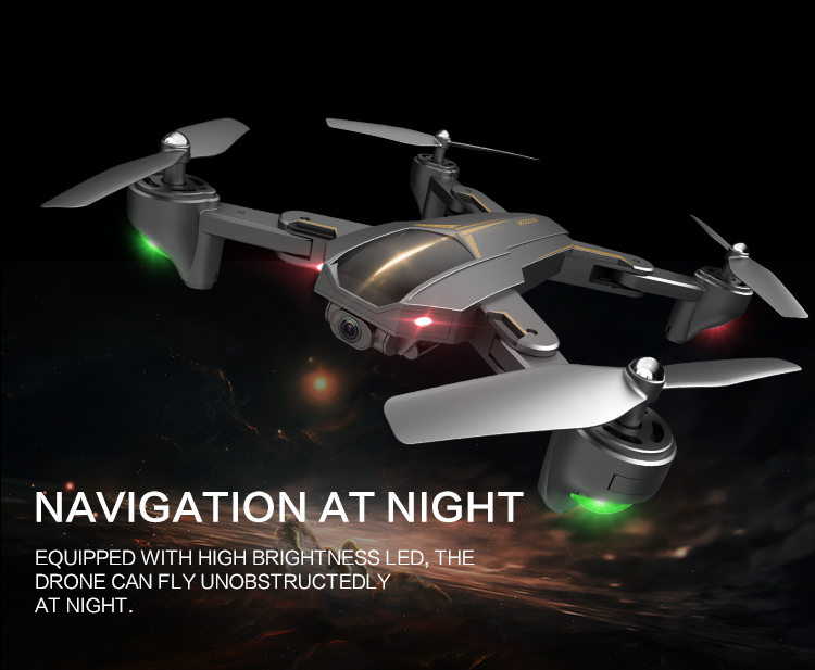 New Arriving VISUO XS812 GPS RC Drone with 2MP5MP HD Camera 5G WIFI FPV Altitude Hold One Key Return RC Quadcopter Helicopter 1 (15)