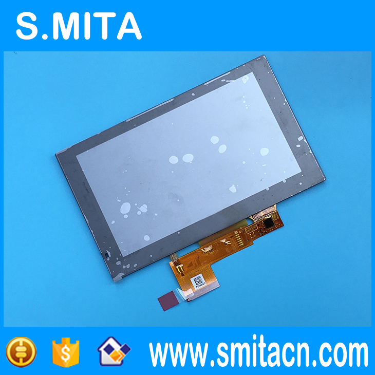 5.0 inch capacitive touch screen for Garmin NUVI 2599 2529 2559 2519 2589 LM LM ZD050NA-05E LCD Display +Touch Screen Digitizer<br>