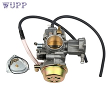 pretty For Yamaha Rhino 660 Carburetor 2004 2005 2006 2007 YXR660 UTV Side by Side Carb jr9