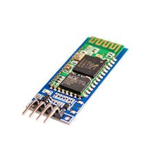 HC-06 Bluetooth serial pass-through module wireless serial communication from machine Wireless HC06 for arduino(China)