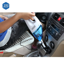 New Car Vacuum 12V 48W Powerful Car Auto Vacuum Cleaner Portable Handheld Vacuums with 2M Power Cord 2017