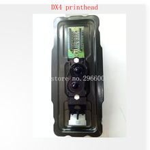 100% original and new dx4 solvent printhead for Mimaki Mutoh Roland VP SP RS XJ SJ SC XC 300 540 printer