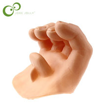 1Pcs Holiday Sales Prosthetic hand, the third hand Jokes, large hand, magic props, magic sets, magic tricks GYH