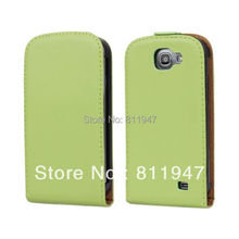 Hot ! New Flip Leather Case For Samsung Galaxy Express i8730 Flip Cover with Card Slot Handbag