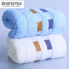 34x75cm/13.4x29.5'' Face Towel 100% Cotton Hand Towel Brand Gift Quick-Dry 1PCS/Lot