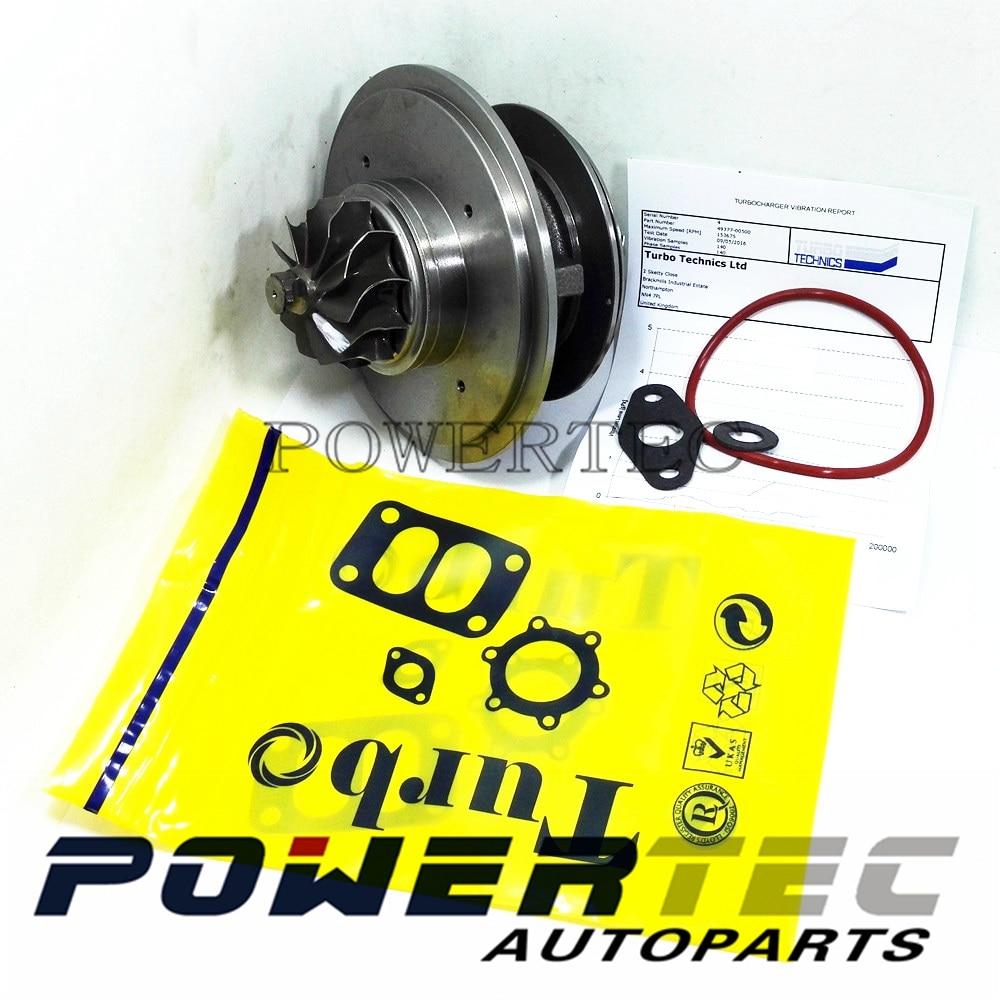 Turbocharger Cartridge for Ford Transit V 2.4 TDCi B8 TurboTD04L 412T2 VG 49377-00510 49377-00500 4C1Q6K682BE<br><br>Aliexpress