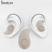 Headphones Bluetooth Earphone s530 Plus Earbuds With Mic Bluetooth Headset Wireless Portable Bluetooth 4.1 MP3 Mini Stereo Sound