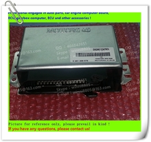 For car engine computer board/M154 ECU/Electronic Control Unit/Car PC/ Great WALL SAFE 0261208078 QW491QE /driving computer