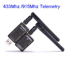 3DRobotics 3DR Radio 915Mhz 915 / 433Mhz 433 Telemetry Kit for Standard Version APM APM2.6 PX4 Pixhawk