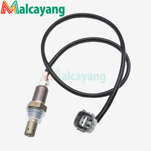 Air Fuel Ratio Oxygen sensor for Toyota Avensis T25 1AZFSE 2.0L REAR 89465-05130 4 terminal 2003-2008 89465-05130 8946505130