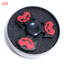 Buy LIM 5 colors Fidget Spinner metal ADHD EDC Antistress Toys Anti stress Pirate handspinners figet spiner wheel finger hand Spiner for $4.99 in AliExpress store