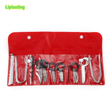 Liplasting 20 in 1 A Set Of Keys Tools Car Radio Door Panel Trim Removal Tools Kit  For The Vehicle Cars Repair Navigation Dash