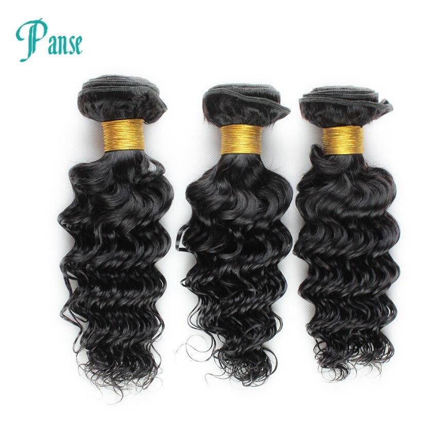 Panse Hair Products Mongolian Deep Wave 4Pcs Mongolian Deep Curly Virgin Hair Bundles Mongolian Virgin Hair Human Hair<br><br>Aliexpress