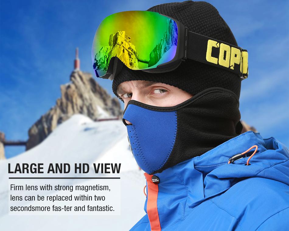 magnetic ski goggles 03