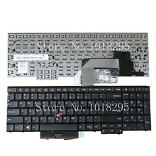 New US KEYBOARD for Lenovo ThinkPad Edge E530 E530C E535 04Y0301 0C01700 V132020AS3