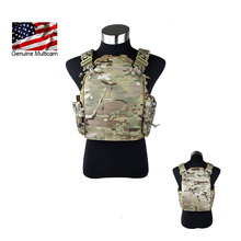 Multicam AA Plate Carrier MC includes 9X12 inch EVA board exported 500D nylon fabric(China)