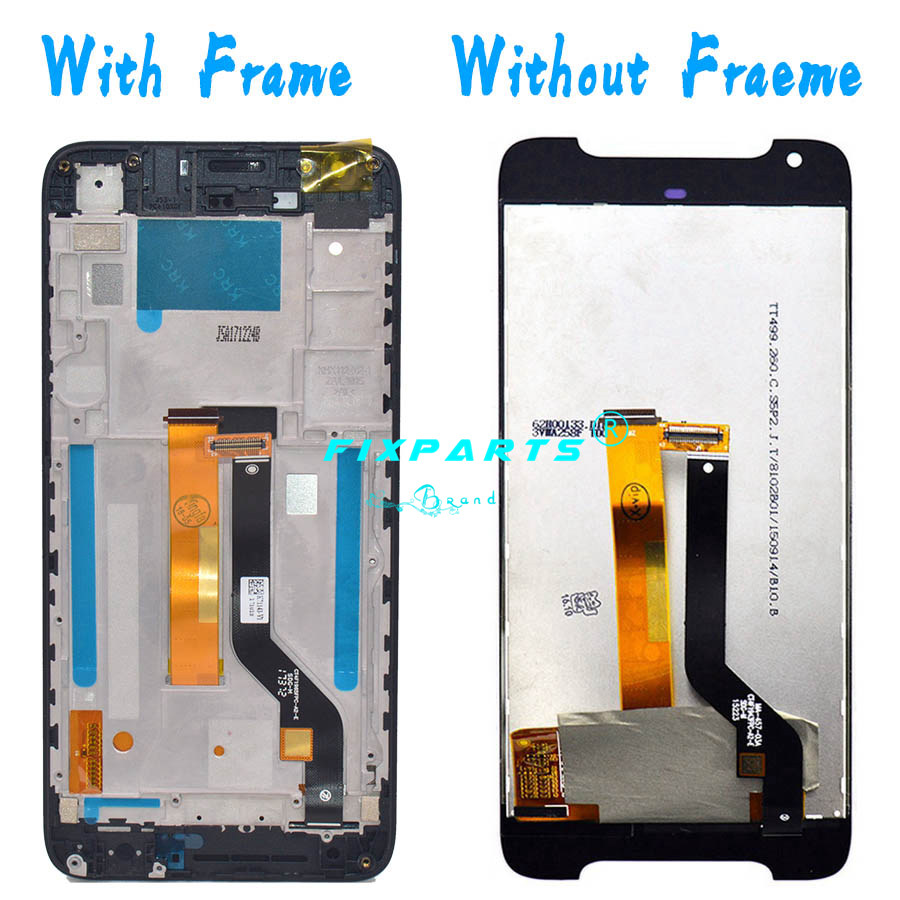 HTC Desire D628 LCD Display Touch Screen  (2)