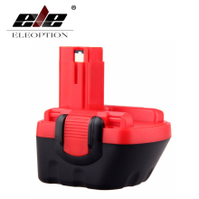 ELEOPTION New 12V 2000mAh 12 Volt Ni-CD Battery for Bosch GSR 12 VE-2, 2000mAH NI-CD BAT043 BAT045 BTA120 26073 35430