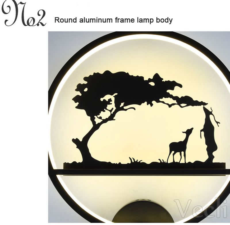 led wall lamp (16)