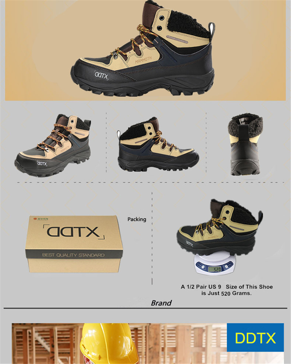 winter boots safety boots (8)