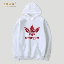Buy Frdun Tommy Women/Men Stranger Things Hoodies Sweatshirts Album Stranger Things Hoodie Sweatshirt Hip-hop Popular Clothes for $13.64 in AliExpress store