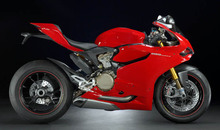 Plans to customize For Ducati 1199 2012-2014 injection molding ABS Plastic motorcycle Fairing Kit Bodywork D36
