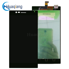 Tested Good For Lenovo K900 LCD Display with Touch Screen Digitizer Assembly Campatible K900 Replacement with logo
