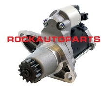 NEW 12V STARTER MOTOR 28100-28010 FOR TOYOTA PREVIA 2.4L 2000-2006 ALLION RAV4(China)
