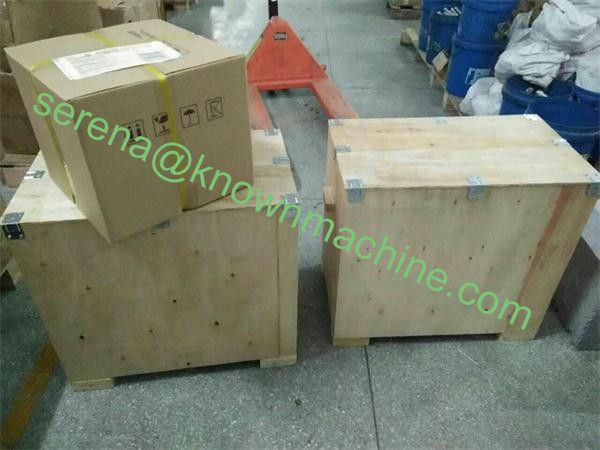 oil press packing