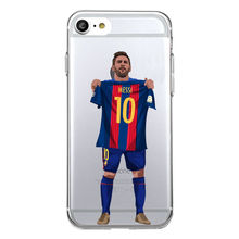 DIFFRBEAUTY Dropship Cool Football Case Phone Cover For iPhone7 6 plus 5 SE 8 X(China)