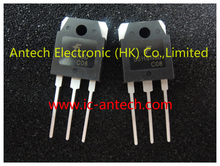 SSH8N80  TRANSISTOR  MOSFET  N-CHANNEL  TO-3P