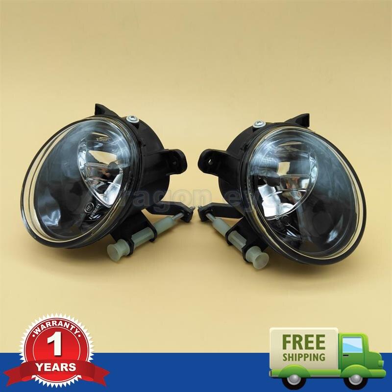 2pcs For Audi A4 B8 S4 A4 Allroad 2008 2009 2010 2011 2012 2013 2014 2015 New Front Halogen Bulb Fog Light Fog Lamp<br><br>Aliexpress