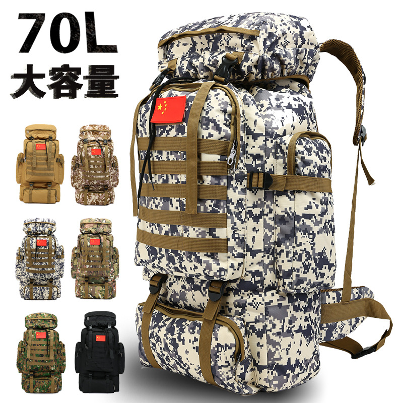 Camping & Hiking Live Cs Field Guard Vest Army Tactical Vest And Pack Wear Resistant Anti-piercing Equipment A4306