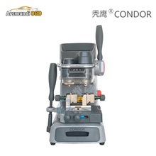 New Released Original Xhorse Condor XC-002 Ikeycutter Mechanical Auto Key Cutting Machine Better than slica 3 Years Warranty