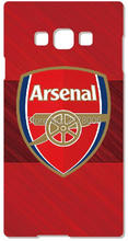 2016 Printed Arsenal Football Cell Phone Cover For Samsung Galaxy Core G360 DUOS i9082 A3 A5 A7 A8 A9 E5 E7 J1 J2 J3 J5 J7 Case