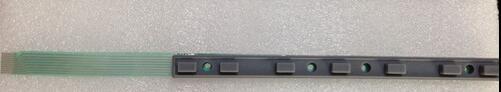 A86L-0001-0288 1pc membrane keypad new fast ship in stock 6 button or 12 button<br>