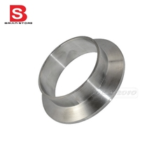 Sanitary Pipe Weld Ferrule Tri Clamp Type Stainless Steel Flange SUS 304(China)