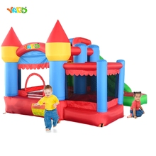 YARD Resdiential Bounce House Combo with Slide Ball Pit Inflatable Bouncers Kids Fun Park Special Offer for Africa